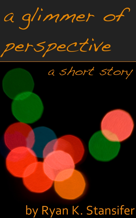 Glimmer of Perspective Final Cover