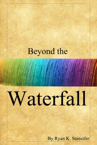 Beyond the Waterfall Cover 2