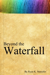 Beyond the Waterfall Cover 2a