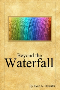 Beyond the Waterfall Cover 3