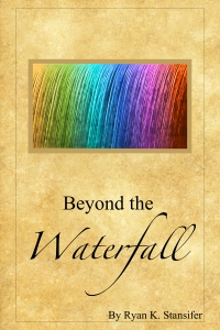 Beyond the Waterfall Cover 3a