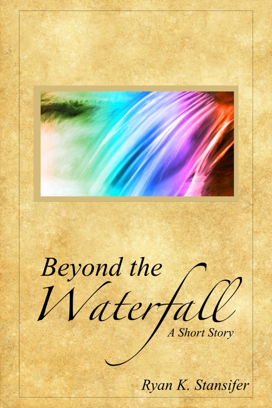 Beyond the Waterfall Cover (Final)